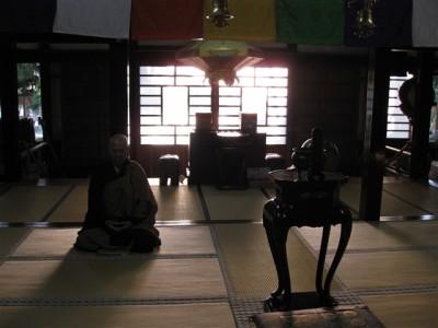 IMG_坐禅会1 平成21年9月26日
