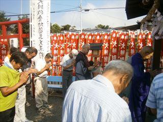 平成25年 弁財天大祭-no.2