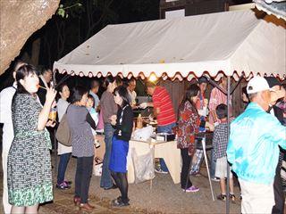 第9回 世界平和祈念 大泉寺 Jazz Live 2013-no.5