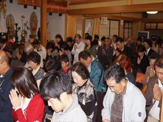 第9回 世界平和祈念 大泉寺 Jazz Live 2013-no.7