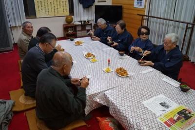 平成25年 成道会と慧可断臂摂心会 1日目-no.3