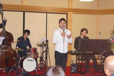世界平和祈念大泉寺 Live 2013 義援金報告