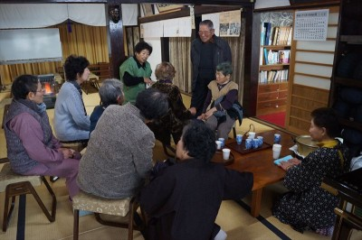 浮島安全祈願法要と新春寄席 2014-no.2