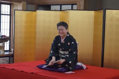 浮島安全祈願法要と新春寄席 2014-no.4