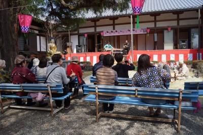 生物供養祭とお花見 2014-no.8