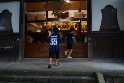 平成26年 夏休み禅のつどい 5日目 -no.1