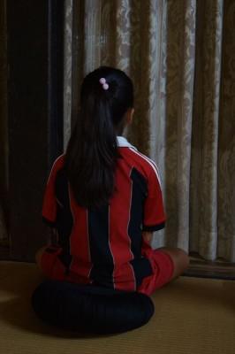 平成26年 夏休み禅のつどい 2日目 -no.6