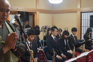 第10回 世界平和祈念 大泉寺 Live 2014 -no.5