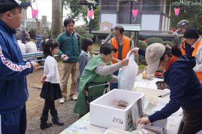 生物供養祭とお花見 2015 -no.5