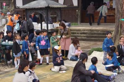 生物供養祭とお花見 2015 -no.6