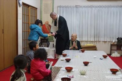 平成27年 春休み子ども禅のつどい 五日目(最終日)-no.3