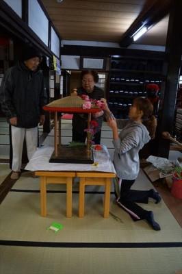 花まつり 2015 (4月8日) -no.1