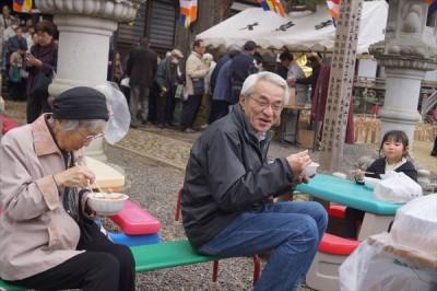 平成28年 開山忌並びに大般若会と薬師大祭法要 -no.5
