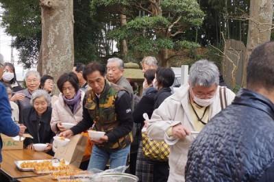 平成28年 開山忌並びに大般若会と薬師大祭法要 -no.6
