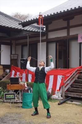 生物供養祭とお花見 2016 -no.5