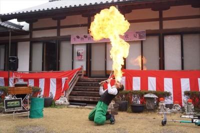 生物供養祭とお花見 2016 -no.6