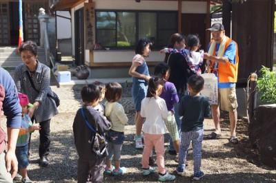 大泉寺 あみひき&バーベキュー 2016 -no.5