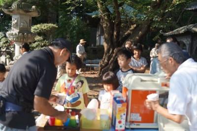平成28年 夏休み子ども禅のつどい 7日目 -no.8