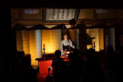 子ども怪談ライブの報告 -no.2