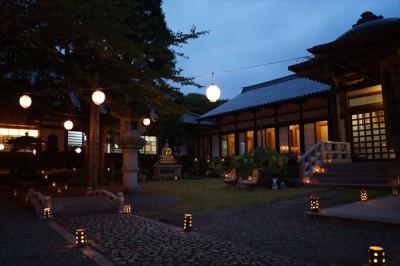 お寺でお盆供養 2016 -no.7