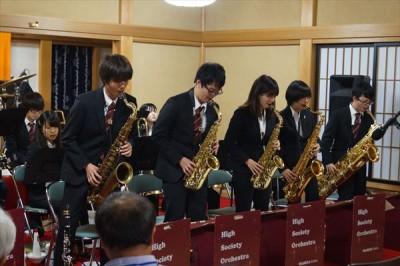 第12回 世界平和祈念 大泉寺 Jazz Live 2016 -no.8