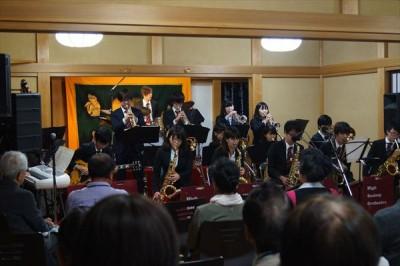 第12回 世界平和祈念 大泉寺 Jazz Live 2016 -no.13