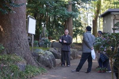 浮島鎌倉古道ウォーキング-no.2