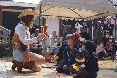 生物供養祭と大道芸 2017 & 平成29年 開山忌並びに大般若会と薬師大祭法要 -no.6
