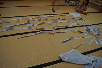 第3回 夏休み子どもお泊り禅のつどい 1日目 -no.5
