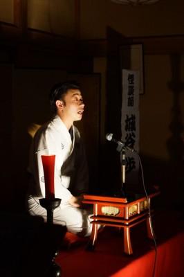 第2回大泉寺こども怪談ライブの報告-no.3