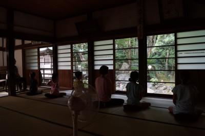 平成29年 夏休み子ども禅のつどい 7日目最終日 -no.3