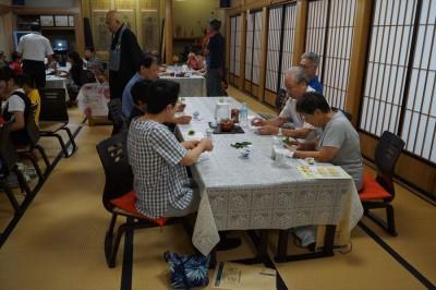 浮島まちづくり委員会「坐禅体験とお茶講座」-no.9