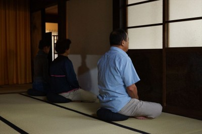 坐禅会(平成29年9月30日)-no.1