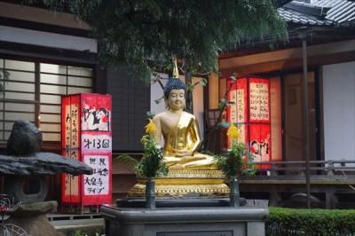 第13回 世界平和祈念 大泉寺 Live 2017の報告 -no.3