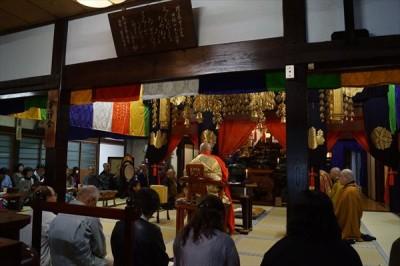 第13回 世界平和祈念 大泉寺 Live 2017の報告 -no.4