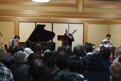 第13回 世界平和祈念 大泉寺 Live 2017の報告 -no.6