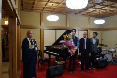 第13回 世界平和祈念 大泉寺 Live 2017の報告 -no.7