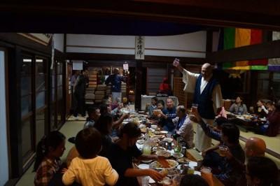 第13回 世界平和祈念 大泉寺 Live 2017の報告 -no.8