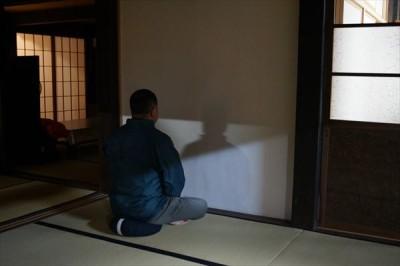 坐禅会(平成29年10月28日)-no.1