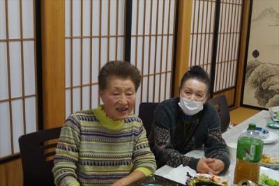 平成30年 門前町&にぎやかしの会 合同新年会 -no.2