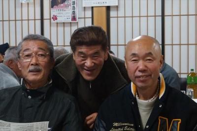 平成30年 門前町&にぎやかしの会 合同新年会 -no.3