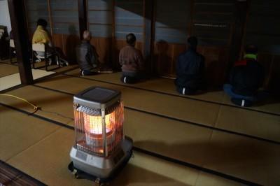 坐禅会(平成30年1月13日)-no.2