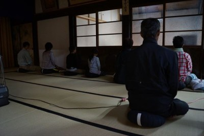 平成30年 春休み禅のつどい 2日目 -no.1