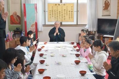 平成30年 春休み禅のつどい 7日目 -no.4