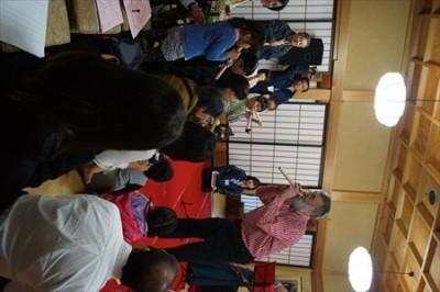 沼津市民文化センター主催 出張コンサート in 大泉寺 2018 -no.5