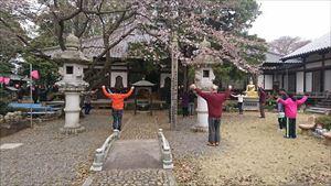平成31年 春休み禅のつどい -no.4