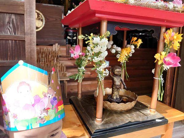 花まつり2021-3